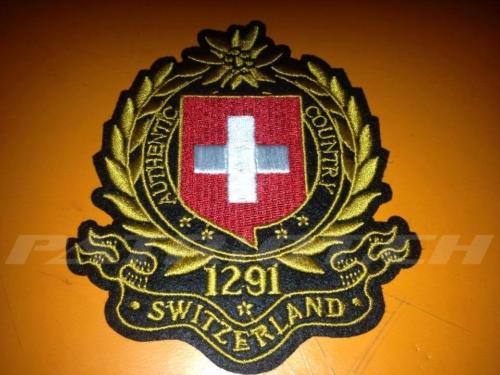 #1291 #switzerland #edelweiss #patch #abzeichen #wappen
