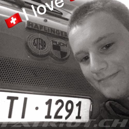 #nummernschild #1291 #ticino #tessin