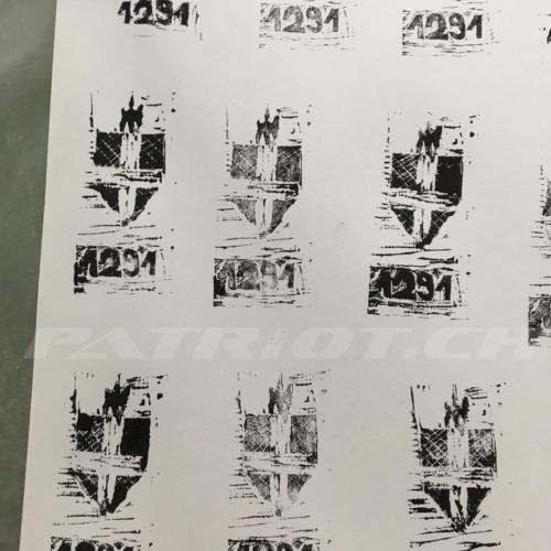 #stempel #hellebarde #schweizerkreuz #1291