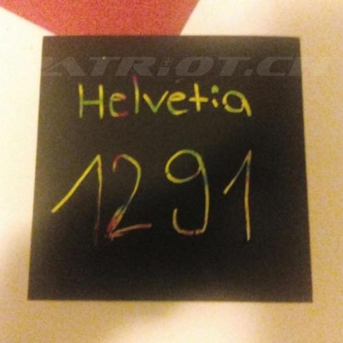 #1291 #helvetia