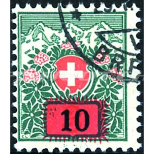 #briefmarke #schweizerkreuz