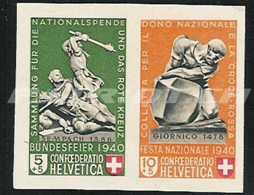 #briefmarke #helvetica #sempach #giornico #bundesfeier