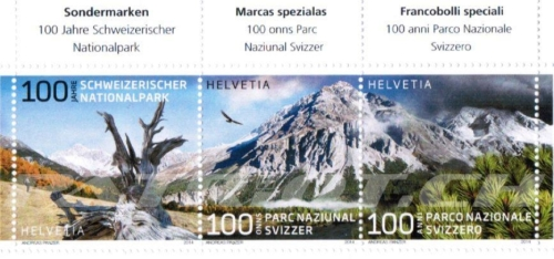 #briefmarke #sondermarken #nationalpark
