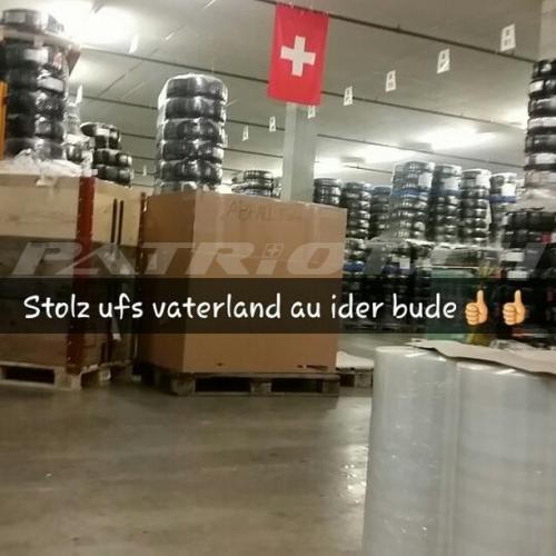 #stolz #vaterland #bude