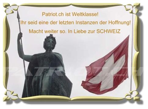 #helvetia #patriotch