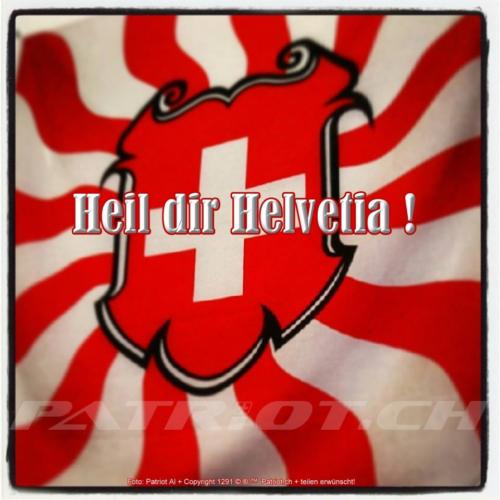 #fahne #heildirhelvetia