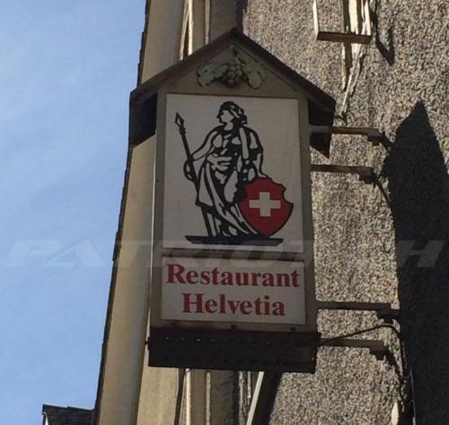 #helvetia #restaurant
