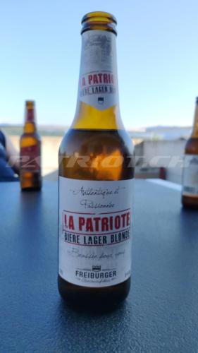 #lapatriote #patriote #bier #fribourg merci @david.b.78 !