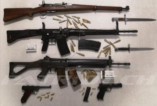 #ordonnanz #sammlung #sig550 #sig510 #karabiner #sig220 #gewehr #pistole #schweizerarmee