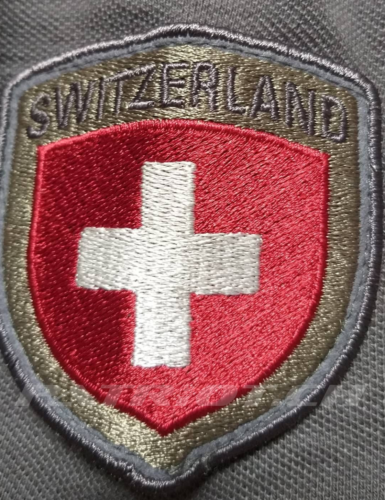 #wappen #schweizerkreuz #switzerland #badge