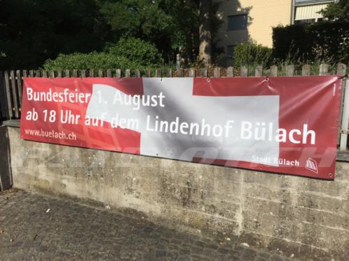#bundesfeier #plakat