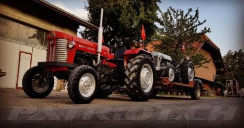 #traktor #masseyferguson