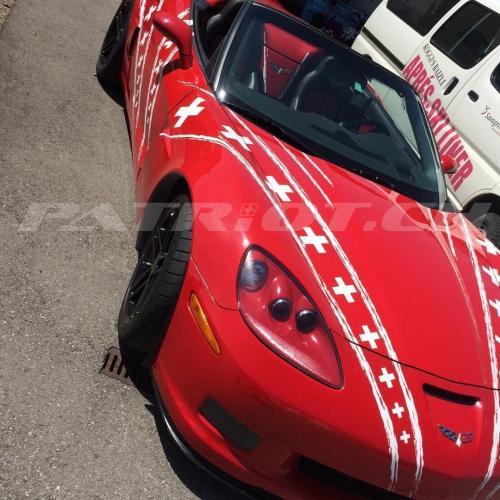 #corvette #auto