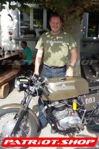 #tshirt #eidgenosse #motorrad #condor