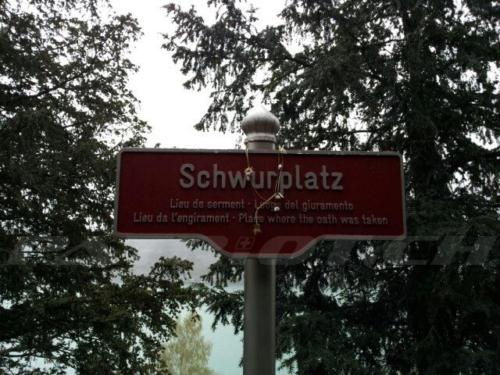 #rütliwiese #schwurplatz