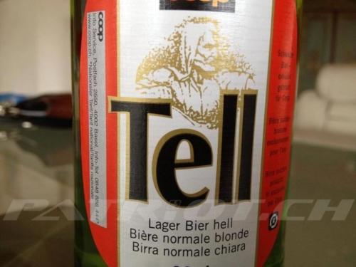 #wilhelmtell #tell #bier
