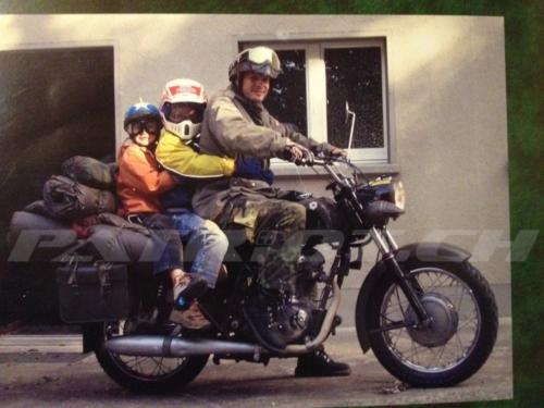 #condor #condora350 #motorrad