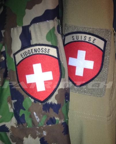 #eidgenosse #suisse #badge