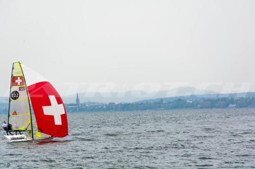 #grenzgewässer #bodensee #segel #schweizerkreuz