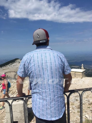 #montventoux #edelweiss #edelweisshemd