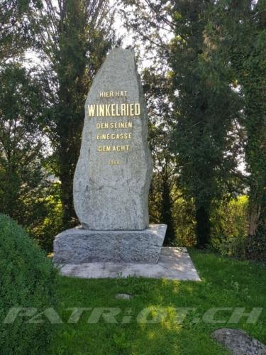 1386 Schlacht bei Sempach