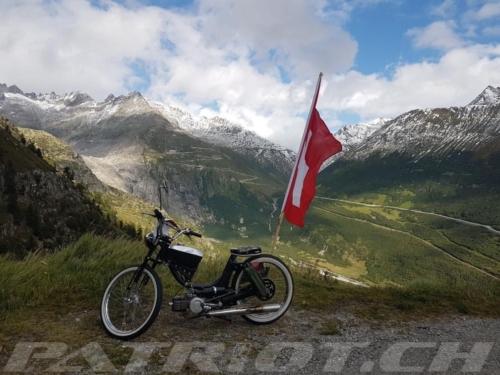 #fahne #redbullalpenbrevet #redbullalpenbrevet2018 #redbull #alpenbrevet #sarnen