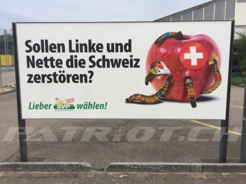 #svp #svpwählen #freiheit