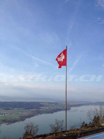 #fahne #magglingen #bielersee #seeland