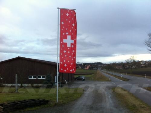 #fahne #schweizerkreuz