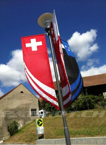#fahne #auenstein