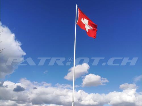 Schweizer Fahnentag