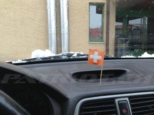 #fahne #schweizerfahne #fahnentag #fähnli