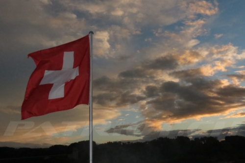 #fahne #schweizerfahne #fahnentag