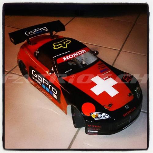 #honda #auto #schweizerkreuz