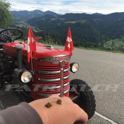 #hürlimann #traktor #tösstal #zürioberland