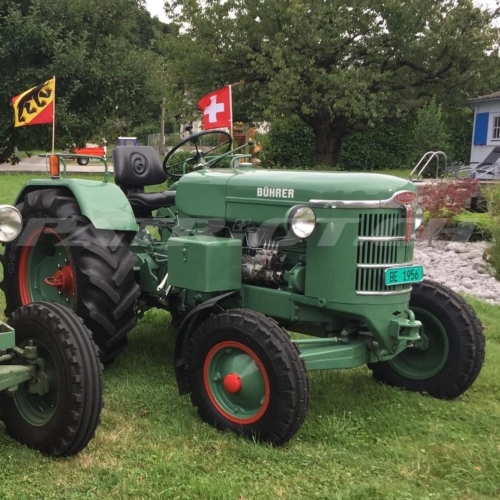 #bern #bührer #swisspower #traktor #bauer #buur
