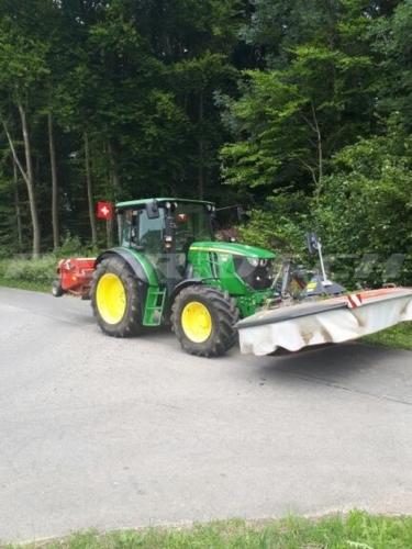 #happybirthdayswiss #traktor #bauer #buur