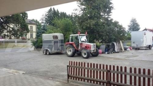 #traktor