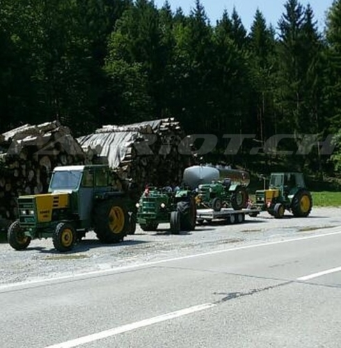 #traktoren