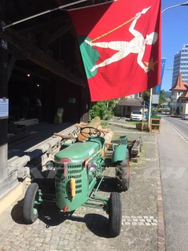 #traktor #bührer