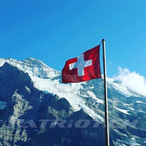 #fahne #berge