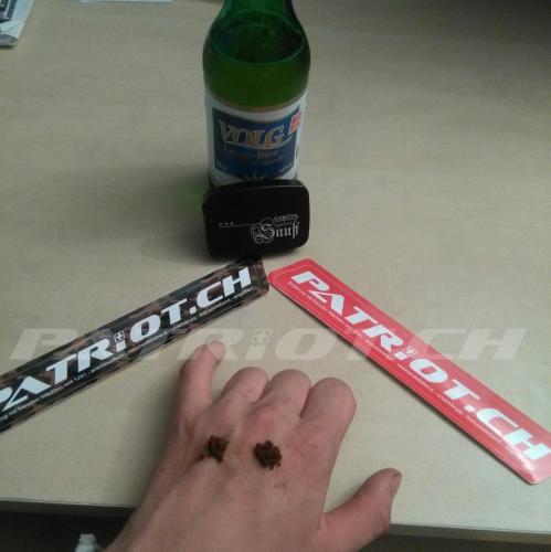 #bier #volg #schnupf #gawith #patriotch
