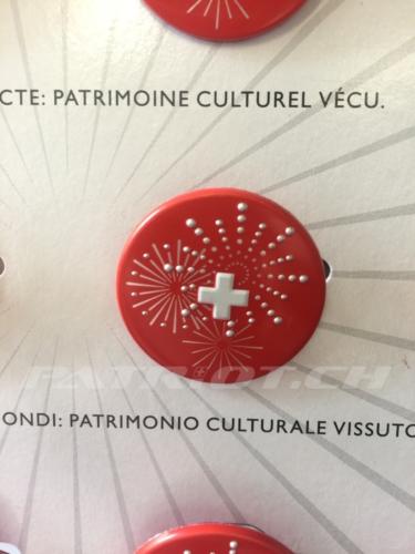 #propatria #1augustabzeichen #kulturerbe