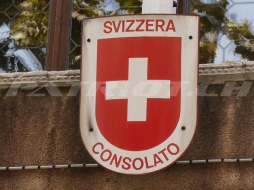 #svizzera #consolato #venedig