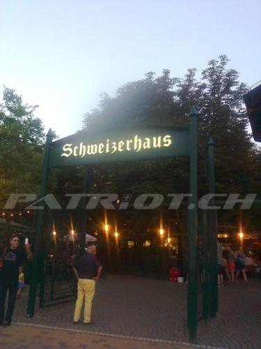 #schweizerhaus #wienerprater