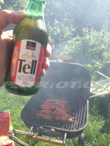 #bier #tell