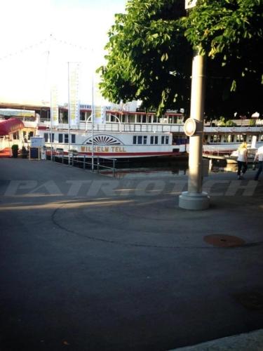 #schiff #wilhelmtell #luzern