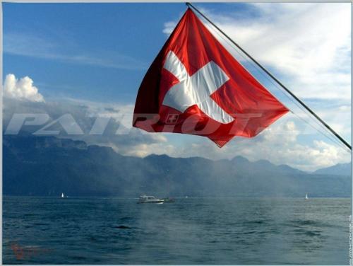 #fahne #see #nationalfeiertag #bundesfeier #fêtenationale #1eraoût #festanazionale #1agosto #1august