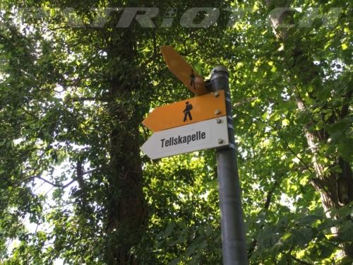 #wilhelmtell #tellsplatte #tellskapelle
