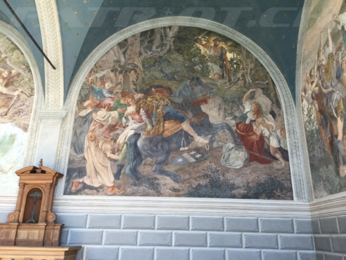 #wilhelmtell #tellsplatte #tellskapelle #hohlegasse